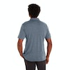 Men's Merino Cool Polo  - Alternative View 7