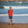 Men's Stria Pocket T  - Alternative View 6