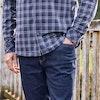 Men's Flex Jeans - Alternative View 12