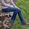 Women's Flex Jeans - Alternative View 11