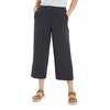 Women's Malay Cropped Trousers - Alternative View 3