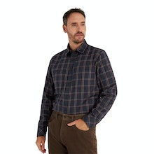 On Body - Warm travel shirt with Thermocore technology.
