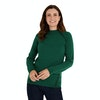 Women's Merino Fusion Jumper  - Alternative View 6