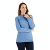 Women's Merino Fusion Jumper  - Alternative View 14