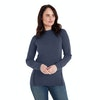 Women's Merino Fusion Jumper  - Alternative View 5