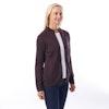 Women's Merino Fusion Zip Jacket - Alternative View 5