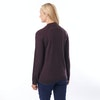 Women's Merino Fusion Zip Jacket - Alternative View 7