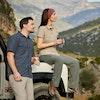 Women's Expedition Shirt  - Alternative View 1