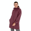 Women's Ridge Jacket Long  - Alternative View 7
