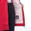 Women's Ridge Jacket Long  - Alternative View 7