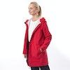 Women's Ridge Jacket Long  - Alternative View 8