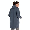 Women's Ridge Jacket Long  - Alternative View 3