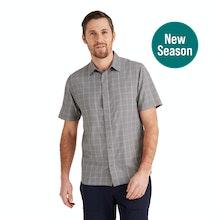 On Body - Ultra-lightweight, soft summer shirt.