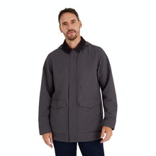 On Body - Versatile, durable Jacket to keep you protected against the winter weather.