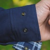 Men's Brunswick Overshirt  - Alternative View 17