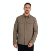 Men's Brunswick Overshirt  - Alternative View 2