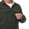 Men's Brunswick Overshirt  - Alternative View 7