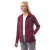 Women's Stretch Microgrid Jacket  - Alternative View 23