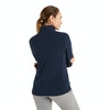 Women's Stretch Microgrid Jacket  - Alternative View 10