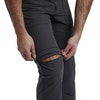 Men's Stretch Bags Convertible Trousers - Alternative View 6