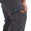 Men's Stretch Bags Convertible Trousers - Alternative View 4