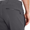 Men's Stretch Bags Convertible Trousers - Alternative View 7