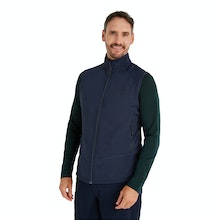 On Body - A classic, durable and functional fleece vest