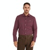 Men's Dalby Shirt - Alternative View 8
