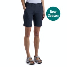 On Body - Versatile shorts for walking and active wear.