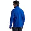 Men's Stretch Microgrid Zip Neck  - Alternative View 12