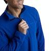 Men's Stretch Microgrid Zip Neck  - Alternative View 13