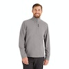 Men's Stretch Microgrid Zip Neck  - Alternative View 8
