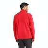 Men's Stretch Microgrid Zip Neck  - Alternative View 11