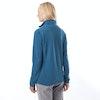 Women's Stretch Microgrid Zip Neck Top  - Alternative View 19