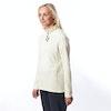 Women's Stretch Microgrid Zip Neck Top  - Alternative View 20