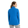 Women's Stretch Microgrid Zip Neck Top  - Alternative View 9