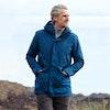 Men's Aran Jacket - Alternative View 21