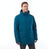 Men's Aran Jacket - Alternative View 3