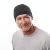Stretch Microgrid Beanie - Alternative View 10