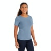 Womens Shoreline Top S/S Women's - Alternative View 3
