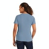 Womens Shoreline Top S/S Women's - Alternative View 4