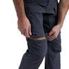 Men's Pioneer Convertible Trousers - Alternative View 8