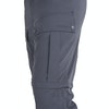 Mens Pioneer Convertible Trousers Men's - Alternative View 6